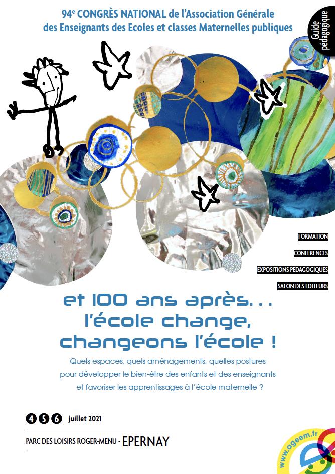 Guide Pédagogique Congrès Épernay